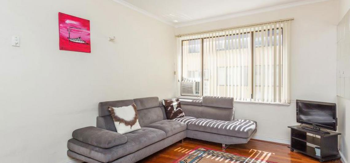 image for NEWLY RENOVATED APARTMENT