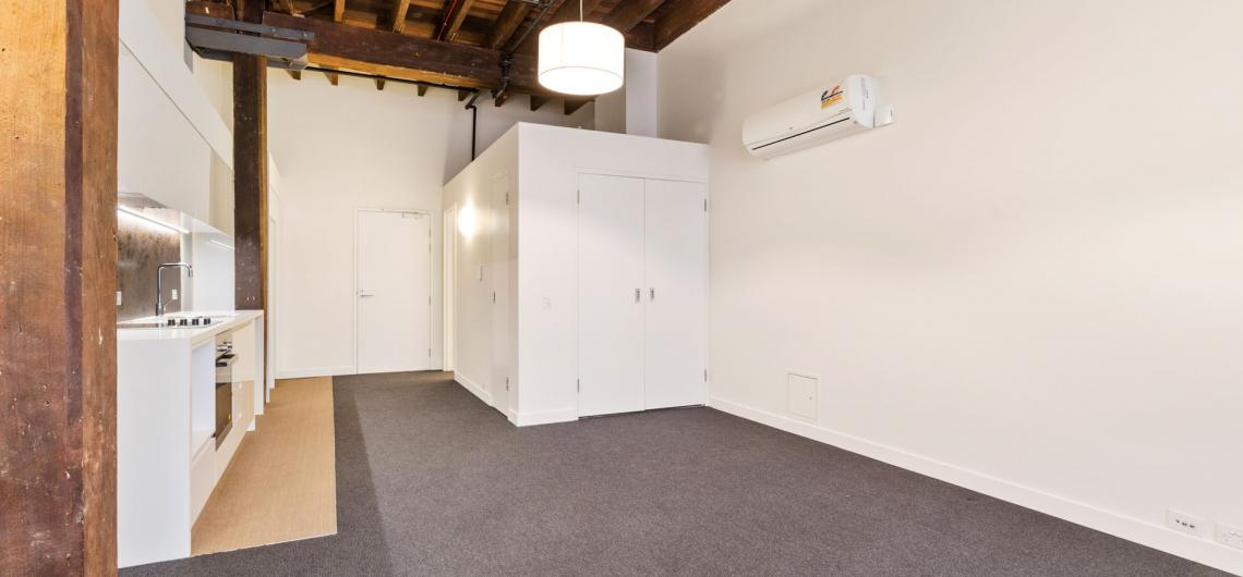 image for Contemporary Furnished Apartment