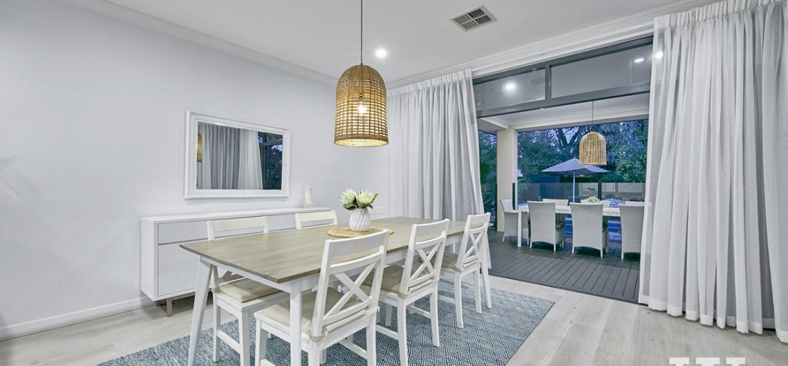 image for Sophisticated beachside living in one of Cottesloe's best loved neighbourhoods