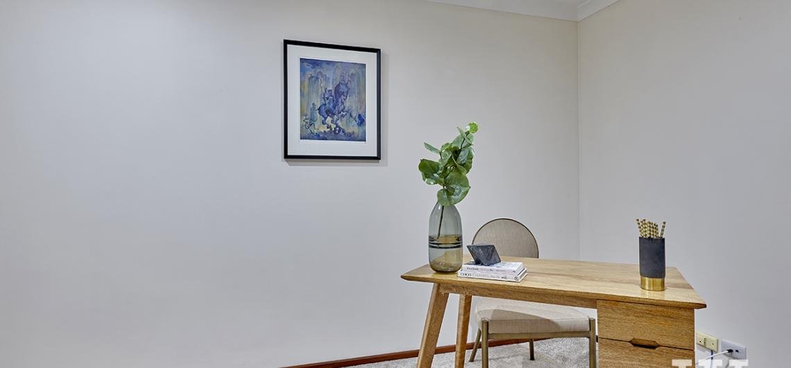 image for Short Term Rental - Convenient + Spacious Family Living Opposite Beautiful Park