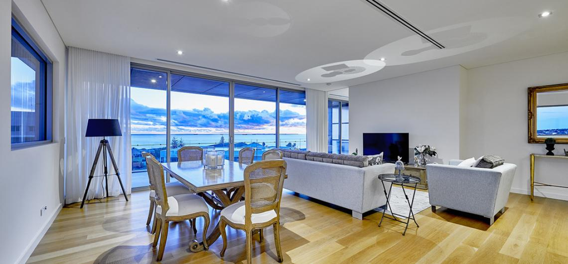 image for PENTHOUSE OCEAN VIEWS