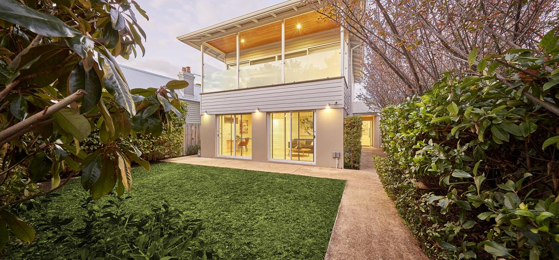 image for Light and Bright Architecturally Designed Family Home